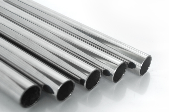 Inox ống tèon