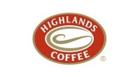 caffe highlands