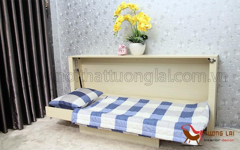 Giường 1 Người nằm
