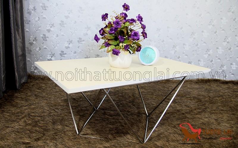Chân bàn sofa inox